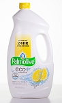 Palmolive Automatic Dishwashing Gel - Lemon Scented - 75 oz Bottles - 6/CS - Sold Case