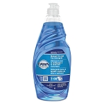 DAWN MANUAL POT AND PAN DISH DETERGENT, 38OZ BOTTLE 8 BOTTLES/CS, SOLD CASE
