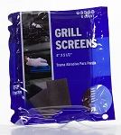 Griddle/Grill Screens, 8 Screens/Pack, Sold Pack