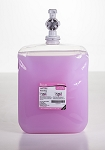 Affinity Manual Pink Lotion Hand Soap - 1250 ml - 4/CS - Sold Each