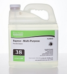 Arsenal One Suprox Multi-Purpose Cleaner - 2.5 liter - 4/cs - Sold Each