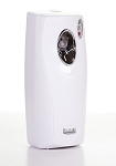 Metered Air Freshener 3000 White Dispenser - Sold Each