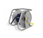 Legacy Anaconda 200 Ft Stainless Steel Hose Reel