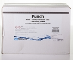 Punch Solid Laundry Detergent - 5 lb KEG - 2 KEGS/CS - Sold Case