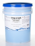 Crisp-N-Soft - 5 Gallon