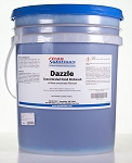 Dazzle Manual Dish Detergent - 5 gal - Sold Each