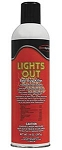 LIGHTS OUT Aerosol Bedbug Killer, 20oz Can, 12/CS, Sold Each