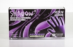 Black Nitrile Powder Free Exam Gloves - Medium - 100 Gloves Per Box - 10 Boxes Per Case - Sold Box