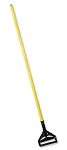 15/16 X 60 Performer Plast Wet Mop Handle Fiberglass, 12/CS Sold Each