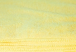 16 inch Yellow Micro-Cloth 300Gsm, 144/Cs, 12/Pk, Sold Pk