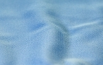 16 inch Blue Glass / Mirror Cloth, 144/Cs, 12/Pk, Sold Pk