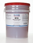 MTD Multi-Temp Detergent - 5 gal - Sold Each