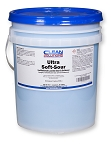 Ultra Soft-Sour Institutional Laundry Sour and Softener - 5 gal - Sold Each