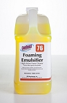 Conquest #76 Foaming Emulsifier -  1 gal - 2/CS - Sold Each