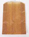 Napkin Receptacle Liner - Waxed Paper - 500/CS - Sold Case