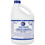 Pure Bright Liquid Bleach - 1 gal - 6/cs - Sold Case