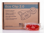 Eco Clip Bowl Freshener - Mango - 12/Box - 6 Boxes/CS - Sold Box