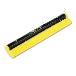 Replacement Head for Sponge Mop, 12 in Steel Roller, Sold Each