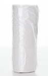Trash Can Liners 38 x 17 - 60 gal - Clear 200/Case