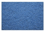 14 X 20 Square Scrub Blue Pad - 5/cs - Sold Case